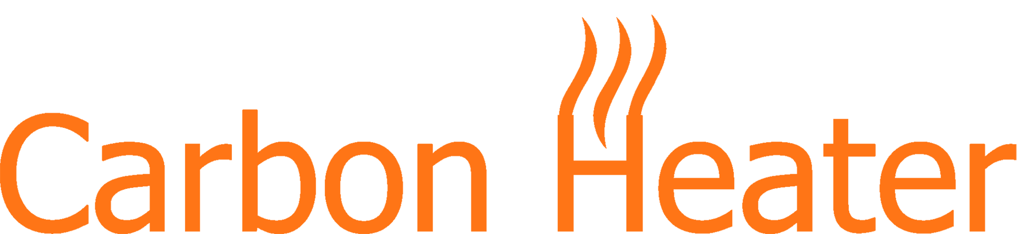 Carbon Heater Logo